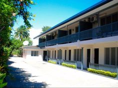 Nadi Hibiscus Apartments Fiji, Pacific Ocean and Australia Ideally located in the prime touristic area of Nadi Town, Hibiscus Apartments promises a relaxing and wonderful visit. Both business travelers and tourists can enjoy the hotel's facilities and services. All the necessary facilities, including free Wi-Fi in all rooms, Wi-Fi in public areas, car park, room service, airport transfer, are at hand. Some of the well-appointed guestrooms feature television LCD/plasma screen, ...