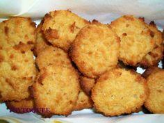 Le ptit biscuit à l'amande sans gluten et sans produits laitiers