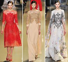 Elie Saab – Haute Couture S/S 2013