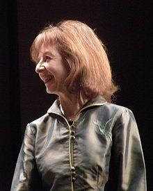 アンヌ・ケフェレック - Wikipedia