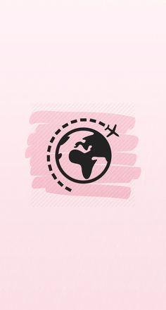morgan miller's media statistics and analytics Instagram Blog, Logo Instagram, Pink Instagram, Instagram Frame, Story Instagram, Free Instagram, Instagram Story Template, Tumblr Wallpaper, Wallpaper Quotes
