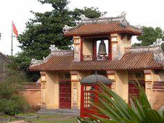 Hue Ancient Capital