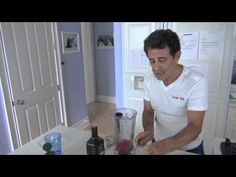 Alkaline Recipe Video #2: Raw Alkaline Red Pepper Sauce http://www.energiseforlife.com/wordpress