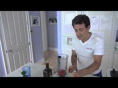 Alkaline Recipe Video #2: Raw Alkaline Red Pepper Sauce http://www.energiseforlife.com/wordpress
