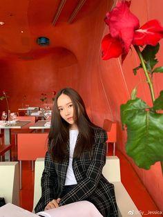 Jessica & Krystal, Krystal Jung, Jessica Jung, Magazine Cosmopolitan, Instyle Magazine, Snsd, Yoona, Kpop Fashion, Korean Fashion