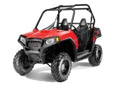 Used 2012 Polaris Ranger RZR 570 Work Utility ATV in Antlers @ http://www.atvjunction.com/