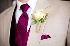 Top 10 Fall Wedding Colors 2014 Trends-my fall wedding color scheme is sangria and a hint of purple!