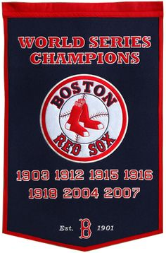 redsox are the best of the best