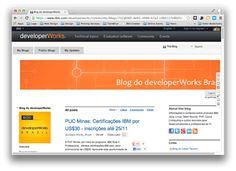 Exemplo de Blog B2B - Caterpillar | Indiga