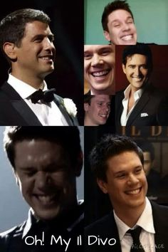 1000 images about il divo on pinterest swag david and - Il divo website ...