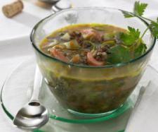 Zupa z soczewicy   Przepisownia