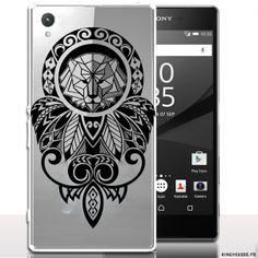 Coque Motif Polynesie Sony Xperia z5. #Coque #etui #accessoire #Polynesie #Sony #Z5