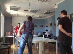 Campeonato pon pon