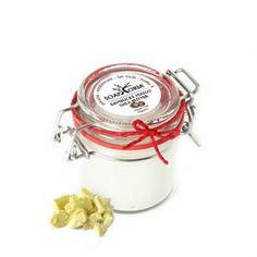 Bambucké máslo 100 % nerafinované, fair trade, kvalita A Soaphoria