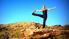 4 Tips from Yoga Girl for Your Best Practice Ever - http://hellosexy.me/4-tips-from-yoga-girl-for-your-best-practice-ever/