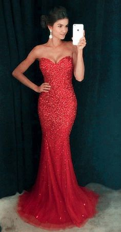 Sexy Mermaid Beaded Prom Dress Evening Party Ball Gown Dresses for Prom Sexy Prom Dress, Prom Dress Ball Gown, Mermaid Evening Dresses, Prom Dress Prom Dresses 2019 Ball Gowns Evening, Sexy Evening Dress, Ball Gowns Prom, Mermaid Evening Dresses, Ball Gown Dresses, Party Gowns, Evening Party, Banquet Dresses, Prom Party