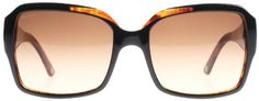 Versace 4202 91313 Black Tortoise 4202 Square Sunglasses Versace. $223.10
