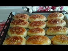 Clean And Delicious, Turkish Kitchen, Middle Eastern Recipes, Turkish Recipes, Pastry Recipes, World Recipes, Snacks, Fun Desserts, Brunch