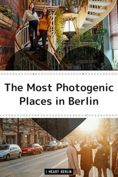 Looking for that perfect Instagram shot in Berlin? We put together a little guide of instagram worthy photospots in Berlin. // #berlinguide #berlinstagram #berlin #instagram #photography #berlincity #travelguide #traveltips #berlinlife