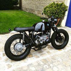 R100 Brat-Style