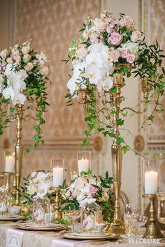 WedLuxe – A Styled Shoot Inspired by the Opulence of Imperial Russia | Photography by: AGI Studio Follow @WedLuxe for more wedding inspiration!