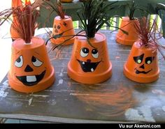 Akenini.com - Décorations Halloween
