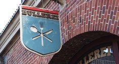 Bullerei im Schanzenviertel Hamburg #hamburg #bullerei #restaurant #hamburgcity #sternschanze