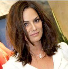 Resultado de imagem para luiza brunnet corte de cabelo