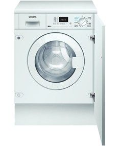Buy a used Bosch Integrated Washer Dryer. ✅Compare prices by UK Leading retailers that sells ⭐Used Bosch Integrated Washer Dryer for cheap prices. Laundry Appliances, Home Appliances, Discount Appliances, American Style Fridge Freezer, Cost Of Goods, Kitchen Units, Kitchen Ideas, Panel Doors, Renovation