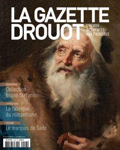 Gazette Drouot n° 43 du 11/12/2014. #ArtMarket