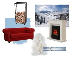Aprés-ski @ladendirekt #interior #interiors #interiordesign #home #homedecor