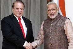 India and Pakistan took a step forward in bilateral ties as Prime Minister Narendra Modi and his Pakistani counterpart Nawaz Sharif met on Friday in Ufa, Russia on the sidelines of SCO summit. Here are some of the major takeaways from the talks. Abdul Basit, Insider Trading, Gujarati News, Quick News, Nawaz Sharif, India And Pakistan, Pakistan Today, Imran Khan, English News