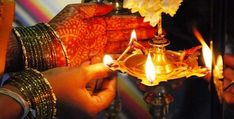விளக்கேற்ற பெண்களை சொல்வதன் தாத்பர்யம் Spirituality, Spiritual