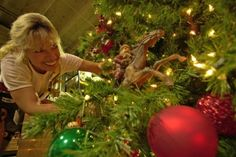 Best Christmas shopping in Orlando, FL