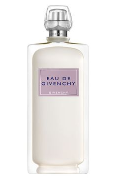 'Eau de Givenchy' Spray available at #Nordstrom