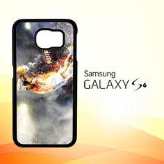 russell westbrook Z4766 Samsung Galaxy S6 Case