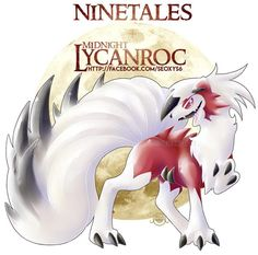 Lycantales by Seoxys6 on DeviantArt