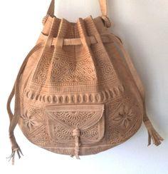 Berber Bag