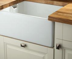 32 best Sinks & Taps images on Pinterest | Ceramic sink, Composite ...