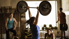 5 Must-Have Items for CrossFit