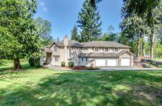 For details contact Tonya Eliason at 425.831.5721. Elegant estate on gorgeous 1.58 acres.