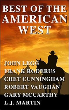 Best of the American West: Six Full Length Classic Westerns by Multiple Authors. Gunslinging Western adventures. $0.99 http://www.ebooksoda.com/ebook-deals/best-of-the-american-west-six-full-length-classic-westerns-by-multiple-authors