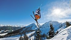 List of good ski resorts that you may have overlooked.