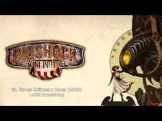 Bioshock Infinite Music - St. James Infirmary Blues (1928) by Louis Armstrong - Sounds so much like the music from le Serpent Rouge by the Indigo Bellydance Company <3