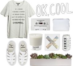 """""""ok, cool."""" by decayy on Polyvore"""