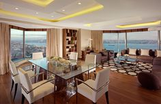 Swissotel Living, Istanbul