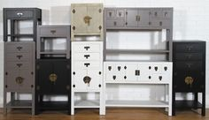 Pacific Lifestyle Furniture: Zen Collection