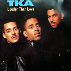 TKA in Louder than Love on HipHopNometry.ORG