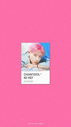 CHANYEOL WALLPAPER . #KoKoBop  #TheWarEXO  © Cherish the moment Kpop Exo, Park Chanyeol, Baekhyun, Exo 2017, Lock Screen Wallpaper, Iphone Wallpaper, Exo Stickers, Kpop Backgrounds, Exo Group