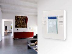 multizona Th Plus di Bpt, gestibile Control Unit, Access Control, Smart Home, Kitchen Appliances, The Unit, Architecture, Hobby, Design, Studio